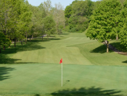 Golf Course Photo, Turnberry Golf Course, Pickerington, 43147