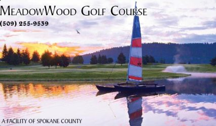 Meadowwood Golf Course,Liberty Lake, Washington,  - Golf Course Photo