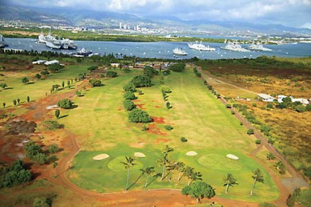 Ted Makalena Golf Course, Waipahu, Hawaii, 96797 - Golf Course Photo