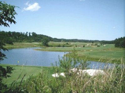 Golf Course Photo, Horse Creek Golf Course, Dora, 35062