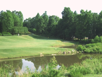 Golf Course Photo, Mill Creek Golf Club, Mebane, 27302