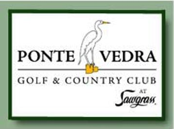 Ponte Vedra Golf and Country Club,Ponte Vedra Beach, Florida,  - Golf Course Photo