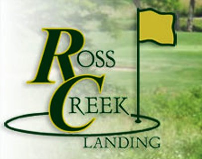Golf Course Photo, Ross Creek Landing, Clifton, 38425