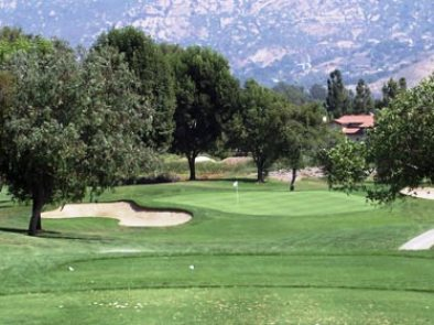 Golf Course Photo, Simi Hills Golf Course, Simi Valley, 93063