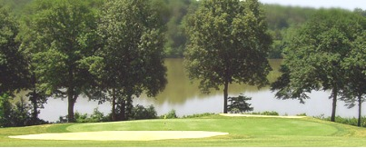 Golf Course Photo, Pickens Country Club, Pickens, 29671