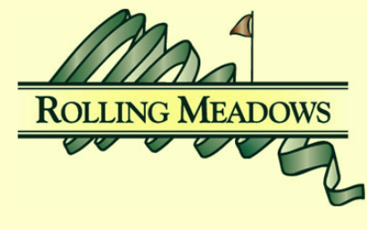 Rolling Meadows Golf Course,Gosport, Indiana,  - Golf Course Photo