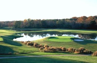 Wolf Creek Golf Course, Atlanta, Georgia, 30331 - Golf Course Photo