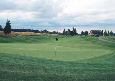 Golf Course Photo, Langdon Farms Golf Club, Aurora, 97002