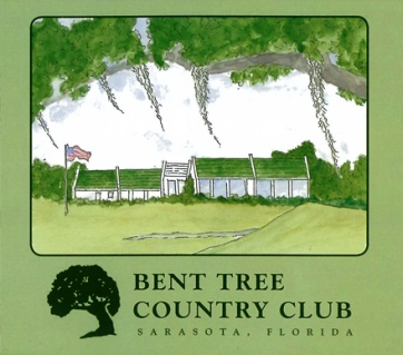 Bent Tree Country Club,Sarasota, Florida,  - Golf Course Photo