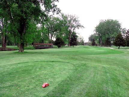 The Islander Golf & Country Club,Port Clinton, Ohio,  - Golf Course Photo