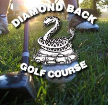 Diamond Back Golf Course, Canfield, Ohio, 44406 - Golf Course Photo