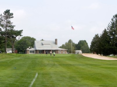 East Mountain Golf Course,Waterbury, Connecticut,  - Golf Course Photo