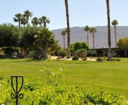 Club Circle Golf Course, Borrego Springs, California, 92004 - Golf Course Photo