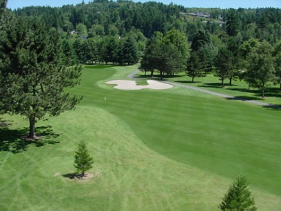 Mint Valley Golf Course, Longview, Washington, 98632 - Golf Course Photo