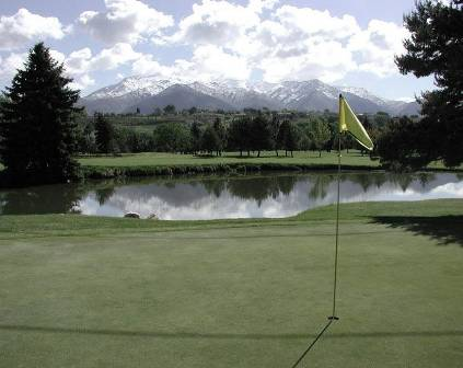 Schneiters Riverside Golf Course, Riverside Course,Riverdale, Utah,  - Golf Course Photo