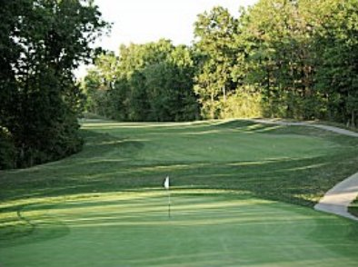 Acorns Golf Links, Waterloo, Illinois, 62298 - Golf Course Photo