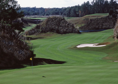 Brooksville Golf & Country Club, Brooksville, Florida, 34601 - Golf Course Photo
