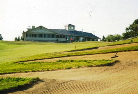 Hughes Creek Golf Club,Elburn, Illinois,  - Golf Course Photo