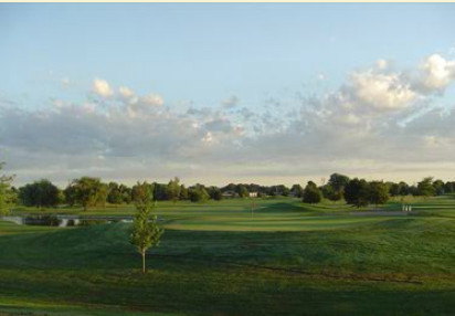 Quail Run Golf Course, Columbus, Nebraska, 68601 - Golf Course Photo