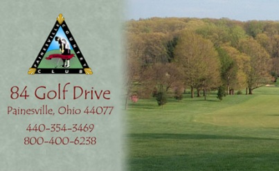 Painesville Country Club, Painesville, Ohio, 44077 - Golf Course Photo