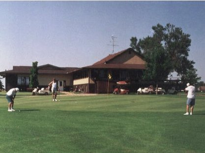 Madison Country Club,Madison, Minnesota,  - Golf Course Photo