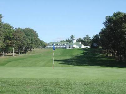 Bay Pointe Country Club,Onset, Massachusetts,  - Golf Course Photo
