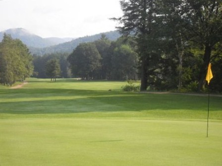 Jack O Lantern Golf Resort,Woodstock, New Hampshire,  - Golf Course Photo