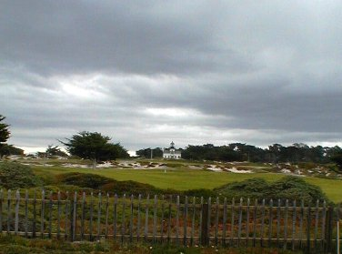 Pacific Grove Municipal Golf Course, Pacific Grove, California, 93950 - Golf Course Photo