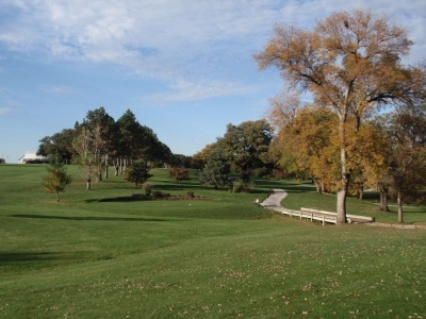 Grandpa's Woods Golf,Murdock, Nebraska,  - Golf Course Photo