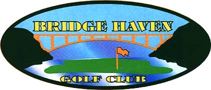 Bridge Haven Golf Club,Fayetteville, West Virginia,  - Golf Course Photo