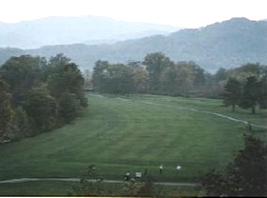 Elks Country Club,Elkins, West Virginia,  - Golf Course Photo