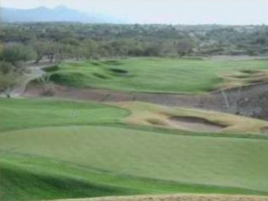 Golf Course Photo, La Paloma Country Club, Tucson, 85718