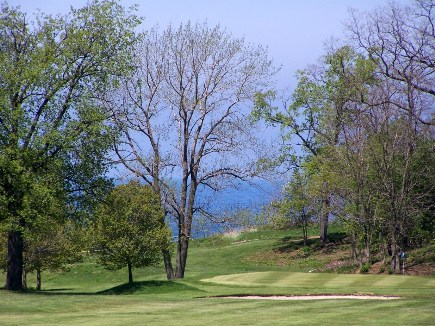 Golf Course Photo, Sugar Hill Golf Course, Westfield, 14787