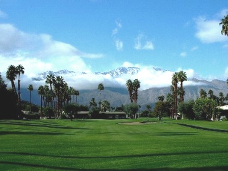 Seven Lakes Country Club,Palm Springs, California,  - Golf Course Photo