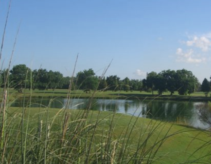 Battleground At Deer Park Golf Course, Deer Park, Texas, 77536 - Golf Course Photo