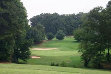 Southern Oaks Golf Course, Easley, South Carolina, 29642 - Golf Course Photo