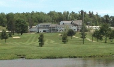 White Birches Country Club,Ellsworth, Maine,  - Golf Course Photo
