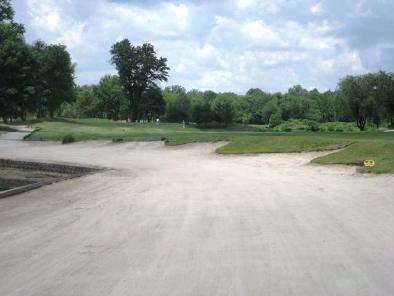 Newark Country Club, CLOSED 2013,Newark, New York,  - Golf Course Photo