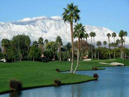 Golf Course Photo, Lakes Country Club, Palm Desert, 92211