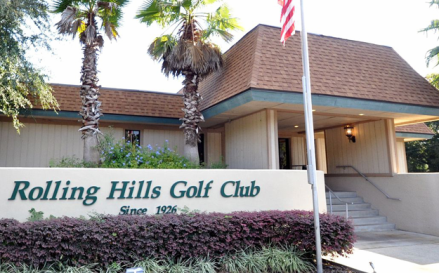 Rolling Hills Golf Club, CLOSED 2014