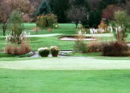 Golf Course Photo, Grassmere Country Club, Enfield, 06082
