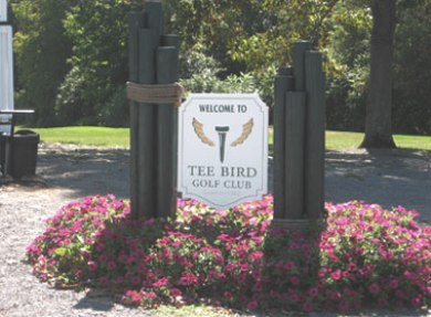Tee-Bird Country Club -Tee-Bird North,Fort Edward, New York,  - Golf Course Photo