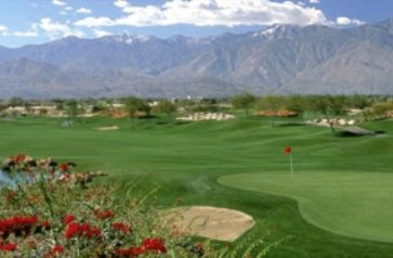 Westin Mission Hills Resort - North Course,Rancho Mirage, California,  - Golf Course Photo