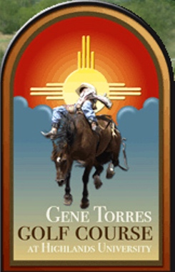 Gene Torres Golf Course, Las Vegas, New Mexico, 87701 - Golf Course Photo