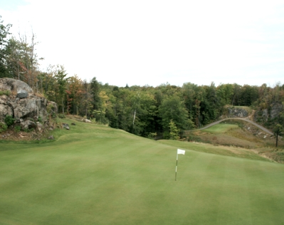 Marquette Golf Club - Greywalls,Marquette, Michigan,  - Golf Course Photo