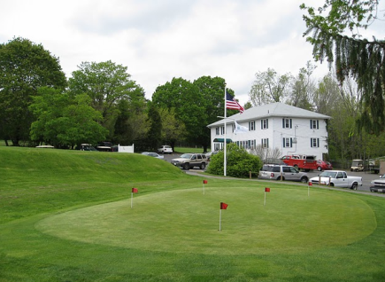 Strawberry Valley Golf Club,Abington, Massachusetts,  - Golf Course Photo