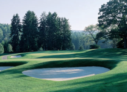 Golf Course Photo, Biltmore Forest Country Club, Asheville, 28803