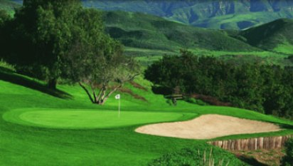 Sunset Hills Country Club,Thousand Oaks, California,  - Golf Course Photo