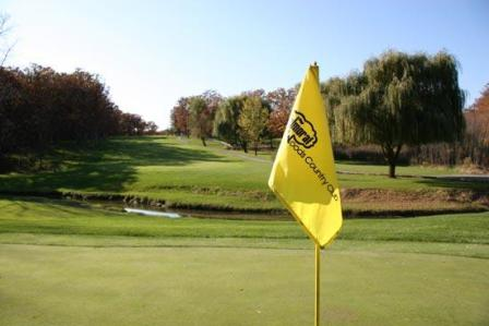 Balmoral Woods Country Club,Crete, Illinois,  - Golf Course Photo