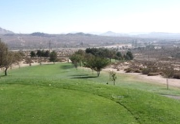 Westwinds Golf Course, CLOSED 2012, Victorville, California, 92394 - Golf Course Photo